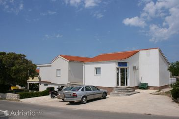 Property Mandre (Pag) - Accommodation 6456 - Apartments in Croatia.