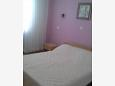 Bedroom 1 - Apartment A-6457-d - Apartments Mandre (Pag) - 6457