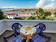 Terrace - Apartment A-6461-a - Apartments Pag (Pag) - 6461
