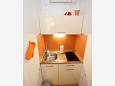 Kitchen - Studio flat AS-6475-a - Apartments Pag (Pag) - 6475