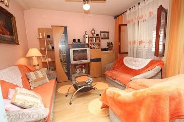 Apartment A-6479-a - Apartments Brodarica (Šibenik) - 6479