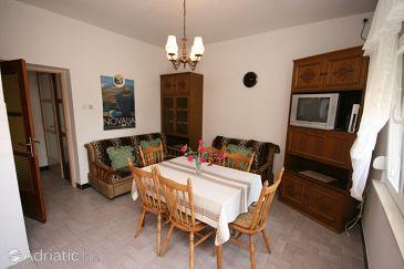Apartment A-6483-a - Apartments Novalja (Pag) - 6483