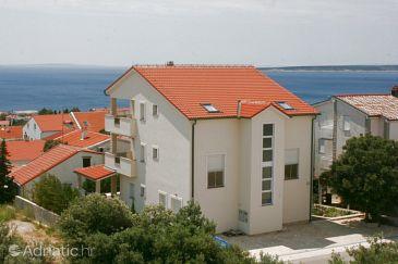 Mandre, Pag, Property 6484 - Apartments u Hrvatskoj.