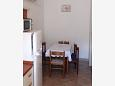 Dining room - Apartment A-6491-b - Apartments Novalja (Pag) - 6491