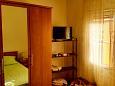 Bedroom - Apartment A-6498-d - Apartments Metajna (Pag) - 6498