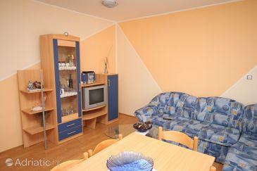 Apartment A-6507-c - Apartments Mandre (Pag) - 6507