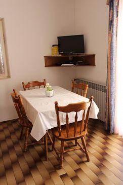 Apartment A-6508-a - Apartments Novalja (Pag) - 6508