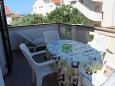 Terrace - Apartment A-6508-c - Apartments Novalja (Pag) - 6508