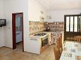 Kitchen - Apartment A-6510-b - Apartments Vlašići (Pag) - 6510