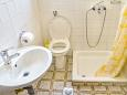 Bathroom - Apartment A-6516-a - Apartments Mandre (Pag) - 6516
