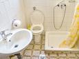 Łazienka - Apartament A-6516-a - Apartamenty Mandre (Pag) - 6516