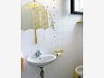 Bathroom - Apartment A-6516-a - Apartments Mandre (Pag) - 6516