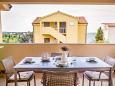 Terrace - view - Apartment A-6516-c - Apartments Mandre (Pag) - 6516