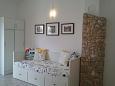 Living room - Apartment A-6516-d - Apartments Mandre (Pag) - 6516