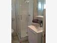 Bathroom - Apartment A-6516-d - Apartments Mandre (Pag) - 6516