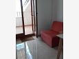 Living room - Apartment A-6518-d - Apartments Mandre (Pag) - 6518