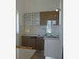 Kitchen - Apartment A-6518-d - Apartments Mandre (Pag) - 6518