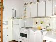 Kitchen - Apartment A-652-a - Apartments Pisak (Omiš) - 652