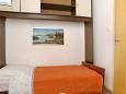 Bedroom 2 - Apartment A-652-a - Apartments Pisak (Omiš) - 652