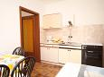 Kitchen - Apartment A-6526-c - Apartments Pag (Pag) - 6526