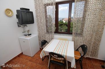 Apartment A-6527-c - Apartments Starigrad (Paklenica) - 6527