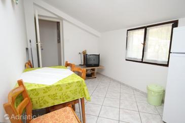 Apartment A-6527-d - Apartments Starigrad (Paklenica) - 6527