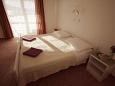 Seline, Bedroom u smještaju tipa apartment, WIFI.