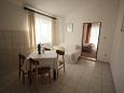 Living room - Apartment A-6531-c - Apartments Seline (Paklenica) - 6531