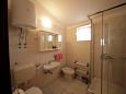 Bathroom - Apartment A-6531-c - Apartments Seline (Paklenica) - 6531