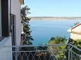 Balcony - Apartment A-6533-a - Apartments Starigrad (Paklenica) - 6533