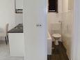Hallway - Apartment A-6533-a - Apartments Starigrad (Paklenica) - 6533
