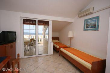 Apartment A-6537-a - Apartments Mandre (Pag) - 6537