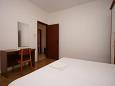 Bedroom 2 - Apartment A-6538-a - Apartments Šimuni (Pag) - 6538