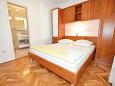 Bedroom 2 - Apartment A-6544-c - Apartments Seline (Paklenica) - 6544