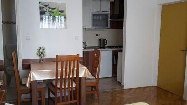Studio flat AS-6544-a - Apartments Seline (Paklenica) - 6544
