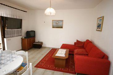 Apartment A-6546-d - Apartments Mandre (Pag) - 6546
