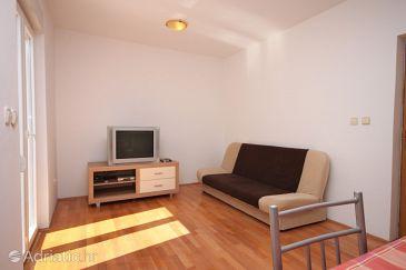 Apartment A-6549-b - Apartments Maslenica (Novigrad) - 6549