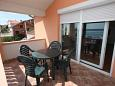 Terrace - Apartment A-6549-c - Apartments Maslenica (Novigrad) - 6549