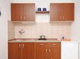 Kitchen - Apartment A-6552-c - Apartments Novalja (Pag) - 6552
