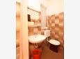 Bathroom - Apartment A-6553-b - Apartments Novalja (Pag) - 6553