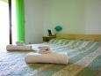 Bedroom - Apartment A-6560-a - Apartments Nin (Zadar) - 6560