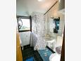 Bathroom - Apartment A-6560-d - Apartments Nin (Zadar) - 6560