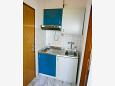 Kitchen - Studio flat AS-6560-a - Apartments Nin (Zadar) - 6560