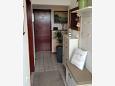 Hallway - Apartment A-6561-a - Apartments Povljana (Pag) - 6561