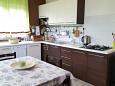 Kitchen - Apartment A-6561-a - Apartments Povljana (Pag) - 6561