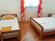 Bedroom 1 - Apartment A-6561-a - Apartments Povljana (Pag) - 6561