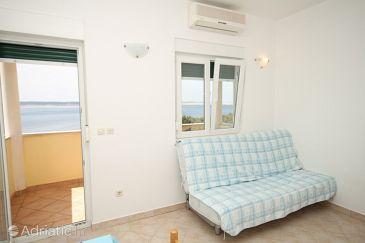 Apartment A-6565-b - Apartments Kozjača (Paklenica) - 6565