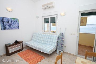 Apartment A-6565-c - Apartments Kozjača (Paklenica) - 6565