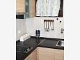 Kitchen - Apartment A-6566-a - Apartments Starigrad (Paklenica) - 6566