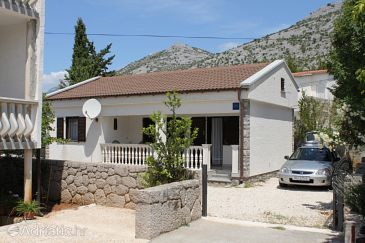 Property Starigrad (Paklenica) - Accommodation 6566 - Apartments in Croatia.